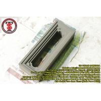 Cetakan Loster - Motif Minimalis UDTS-1 15 x 40 cm
